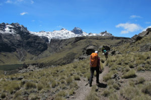 6 Days Sirimon out Chogoria Route